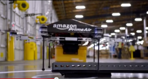 Amazon has published a demo video on its site.