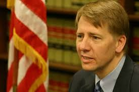 Richard Cordray (Bob Sullivan photo)