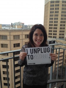 Even Facebook founder's sister Randi Zuckerberg has made the pledge. (Reboot)