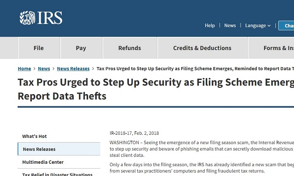 Heres Why That New Irs Tax Id Theft Scam Is So Convincing